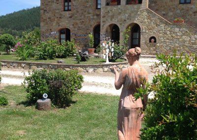 renting villa in Tuscany,wedding Siena Le Bolli