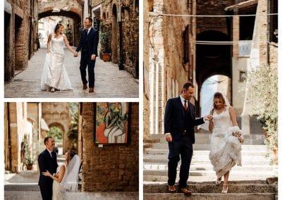 wed in Radicondoli Siena Tuscany,villa Le Bolli