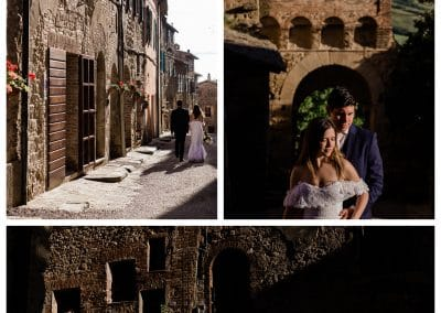 Radicondoli Siena,villa Le Bolli wedding