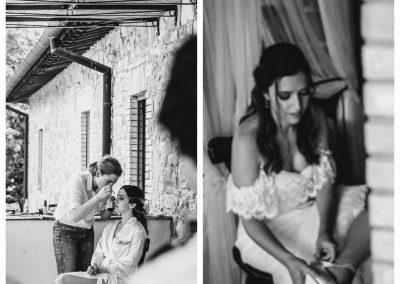 wed in Tuscany,villa Le Bolli Siena