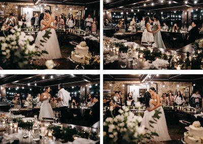 Wedding Le Bolli, Chloe&Maryanne 10